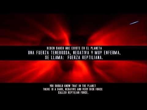 EL SER UNO - LOS TRES DÍAS DE OSCURIDAD y  21/12/2012 -THE THREE DAYS OF DARKNESS and December 21st