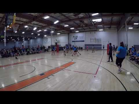 2017 SoCal Volleyball
