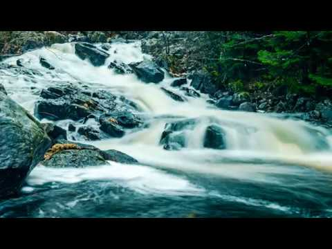 Waterfall photography in Norway