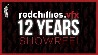 Video 12 Years Of Redchillies.VFX MP3, 3GP, MP4, WEBM, AVI, FLV Mei 2019