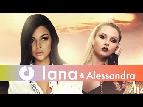 Iana - Aja Mara (feat. Alessandra) by Mixton Music