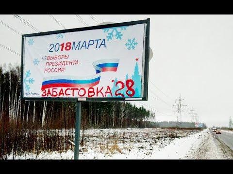 Выборы 2018 | Путин победил | Вброс Бюллетеней | Кадыров и Навальный в Чечне. - DomaVideo.Ru