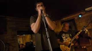 Video Undersphere - Ďáblova balada - živě Stará pekárna 23.6.2014