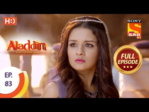 Aladdin - Ep 83 - Full Episode - 10th December, 2018