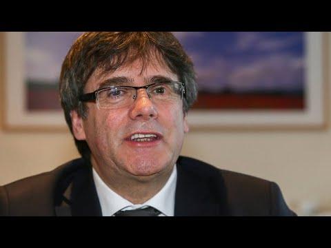 Puigdemont verzichtet auf katalanisches Präsidente ...