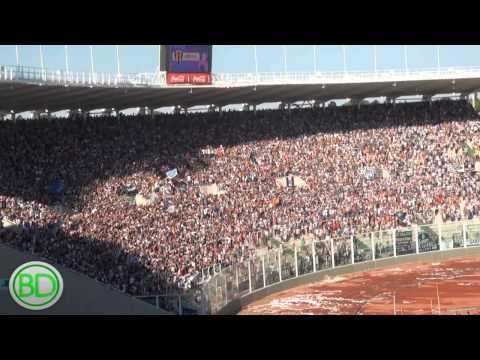 Video - Hinchada de TALLERES - Talleres 1 Libertad 0 - La Fiel - Talleres - Argentina
