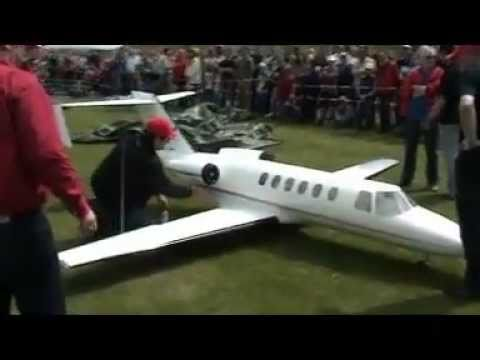 RC Jet - Cessna Citation