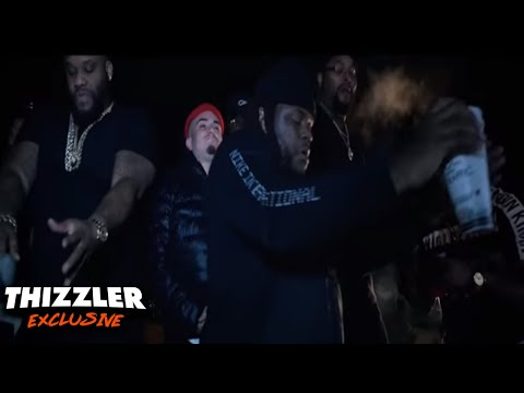 DJ VA-Vicious Ft. Big Twan, Fat Trel, Mozzy - Pu$$y (Exclusive Music Video) [Thizzler.com]