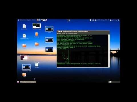 TODO SOBRE SSH (Clave RSA) PARTE 6