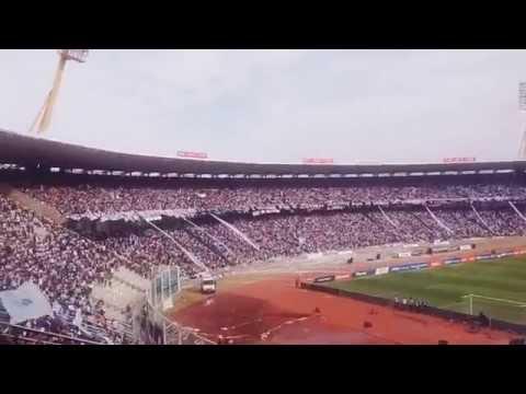 Video - Recibimiento Talleres vs Unión (C) 60 mil personas - La Fiel - Talleres - Argentina