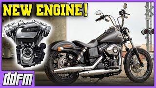 5. 2018 Harley Davidson Lineup Leaked!