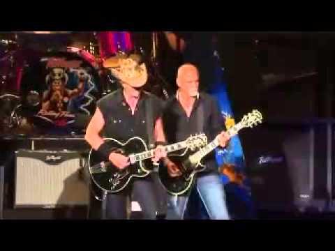 Shut Up & Jam! (Live)