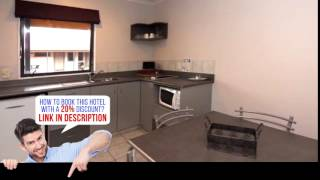 Greytown New Zealand  City pictures : Oak Estate Motor Lodge, Greytown, New Zealand, HD Review
