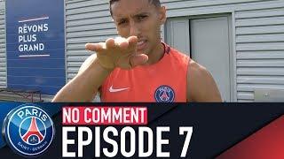 Video NO COMMENT - LE ZAPPING DE LA SEMAINE with Dani Alves, Neymar Jr, Marquinhos MP3, 3GP, MP4, WEBM, AVI, FLV Oktober 2017