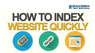 How to Get Google to Index Your New Website Quickly Tutorial