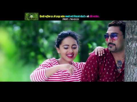 (New nepali lok dohori song 2074 Rodhi Jharaula by Kamal Basnet...6 min, 36 sec)
