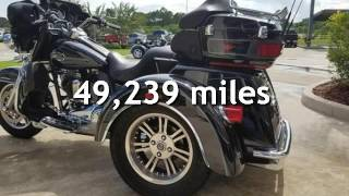 7. 2013 Harley-Davidson® FLHTCUTG - Tri Glide® Ultra Classic® for sale in Palm Bay, FL