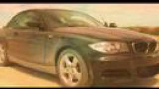 New 2008 BMW 1 Series Coupe/Convertible Test Drive Video
