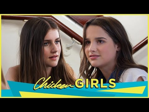 "CHICKEN GIRLS | Season 3 | Ep. 9: ""Wicked"""