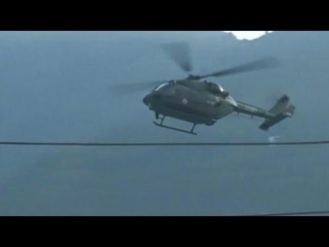 Κασμίρ: Πολύνεκρη επίθεση σε βάση του ινδικού στρατού