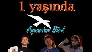 Aquarium Bird 23 Şubat 2013'ten bu yana neler yaşadı? 9 dakikalık küçük bir özet. :) İyi seyirler. (Son sahnedeki müzik kaldırılmıştır, bilginize.)3:16 - Balla Da Li5:01 - Knife Party - Internet Friends5:19 - Hoobastank - Out Of ControlAbone ol: https://goo.gl/fvZ8J2Nasıl Yapılır Videoları: https://goo.gl/YSxz8GHarlem Shake Serisi: https://goo.gl/WLV3jVFacebook: https://www.facebook.com/aquariumbirdTwitter: https://www.twitter.com/grammesinYoutube: https://www.youtube.com/aquariumbirdGoogle+: https://plus.google.com/+AquariumBirdInstagram: https://www.instagram.com/aquariumbird/Steam: https://steamcommunity.com/groups/aqu...Origin: aquariumbirdSnapchat: grammesin