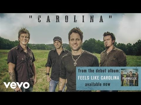 Parmalee – Carolina (Audio)