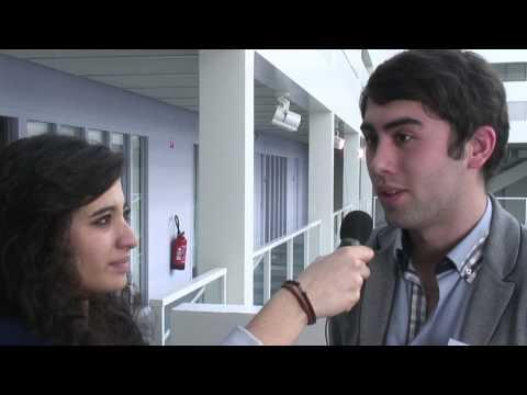 Jérémy SIRET, ancien étudiant SRC Bordeaux