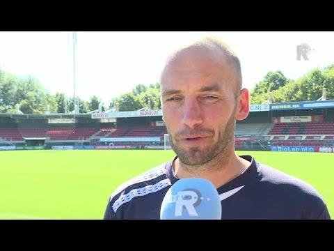 Van der Gaag over de Rotterdamse derby