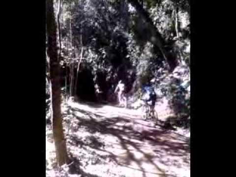Pedal Em Salvador do Sul em 2013