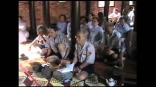12 - Sinh mệnh đạo Phật tồn tại như thế nào trong thời đại của chúng ta