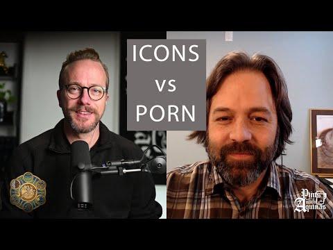 Icons vs Porn | with Matt Fradd