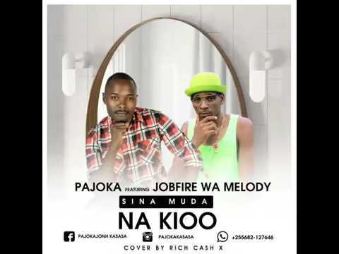 PAJOKA FT JOBFIRE WA MELODY(Official audio)mp4