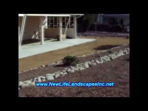 New Life Landscapes – Your Local Landscaper | Prescott Valley Area