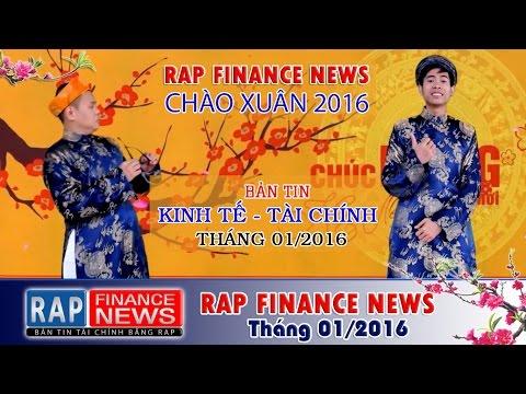 Bản Tin Đầu Năm 2016 Rap Thời sự