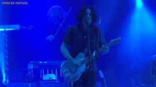Jack White - Would you fight for my love (Open'er Festival Poland 2014)