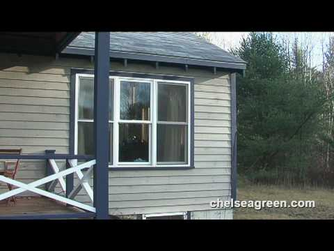 Sam Clark: First Steps to Building Your Own Home