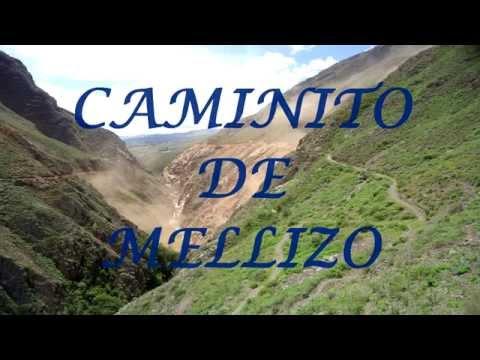 AIJA -  CAMINITO DE MELLIZO