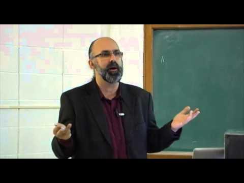 Prof. David Linden - Leibe, Sex und Gehirnrevolution