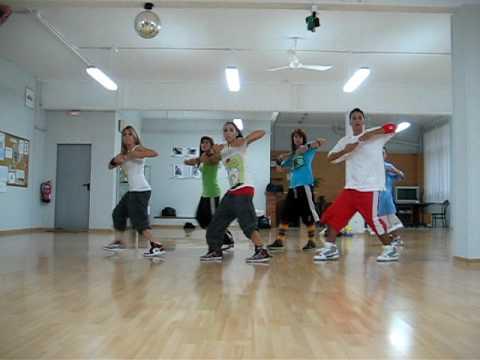 Wendy hip-hop