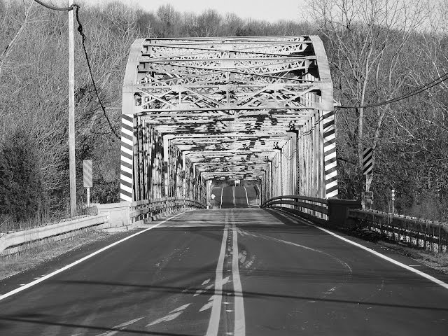 The  Dearborn  County,  State  Route  46  Bridge