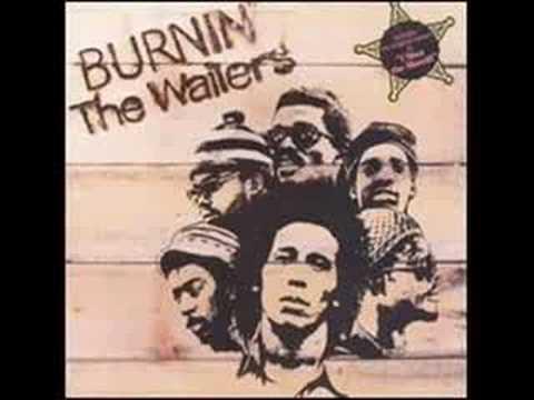 Bob Marley - One foundation lyrics