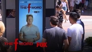Video Gordon Ramsay Surprises Shoppers With This Living Poster Prank | Season 1 | THE F WORD MP3, 3GP, MP4, WEBM, AVI, FLV Juni 2019