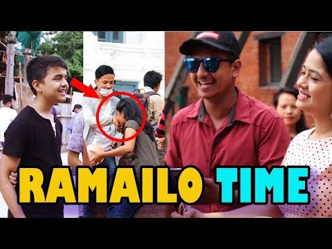 (Ramailo Time | Episode 1 | Colleges Nepal - Duration: 11 minutes.)
