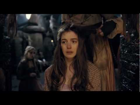 Les Miserables Clip 'One Day More'