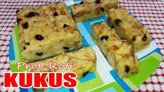 Download Lagu Resep Prol Roti Kukus Enak Dan Maknyuuus Mp3