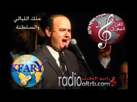 مصطفى دحلة ملك الليالي والسلطنة يجرفنا بفيضان السلطنة - حفلة