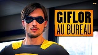 Video GIFLOR - Au bureau (Lucien Maine) MP3, 3GP, MP4, WEBM, AVI, FLV Juni 2017