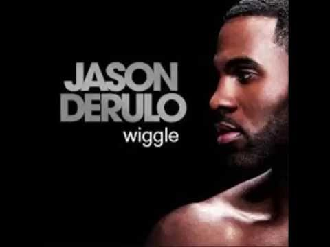 Wiggle - Jason Derulo ft. Snoop Dogg
