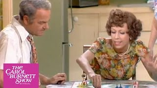 Video The Family: Sorry! from The Carol Burnett Show (full sketch) MP3, 3GP, MP4, WEBM, AVI, FLV Januari 2019