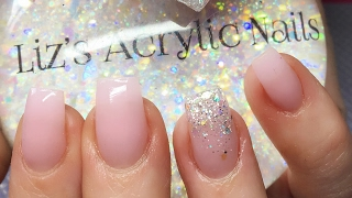 Nonton Acrylic Nails   Simple Square Nails   Amor Film Subtitle Indonesia Streaming Movie Download